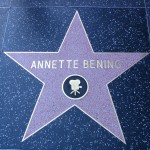 Annette Bening Hollywood Star