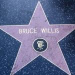 Bruce Willis Hollywood Star