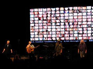 CSNY: concert 11