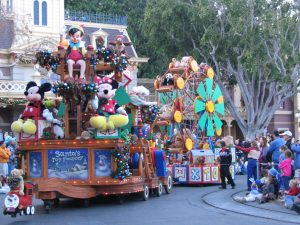 Disneyland and California Adventure Part 3: Toy Factory