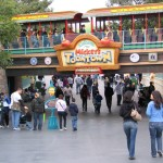 Disneyland and California Adventure Part 4: Mickey's Toon Town