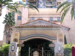 Disneyland and California Adventure Part 6: John Varley on Hollywood Tower