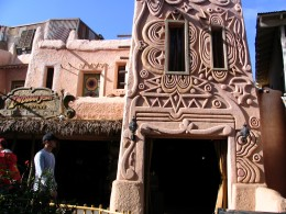 Disneyland and California Adventure Part 6: Indiana Jones Adventure