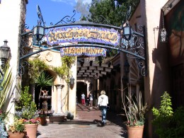Disneyland and California Adventure Part 6: Rancho del Zocalo