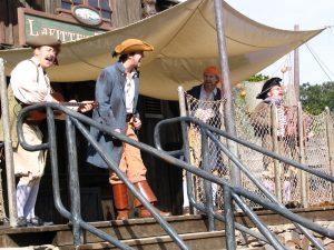 Disneyland and California Adventure Part 6: The Bootstrappers