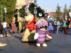 Disneyland and California Adventure Part 7: Monsters, Inc.