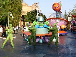 Disneyland and California Adventure Part 7: Toy Story 1