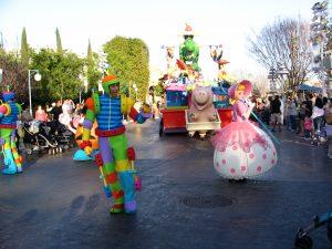 Disneyland and California Adventure Part 7: Toy Story 2