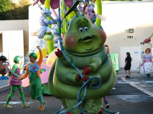 Disneyland and California Adventure Part 9: Heimlich
