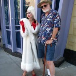 Disneyland and California Adventure Part 9: John Varley & Cruella
