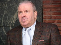 James Bacon: Frank Sinatra Jr