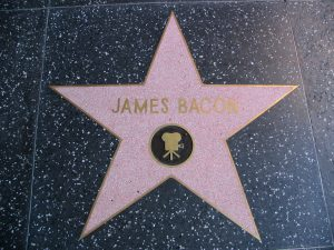 James Bacon Star