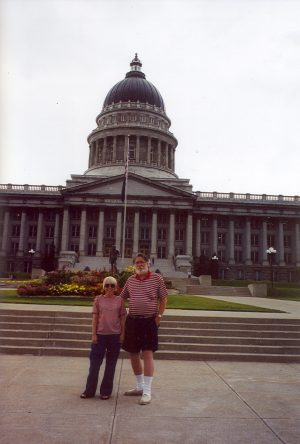 John & Lee, Salt Lake City UT