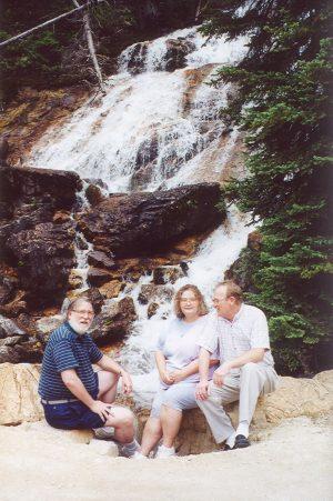 John Varley, Chris & Lennie