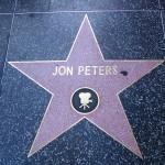 Jon Peters Star