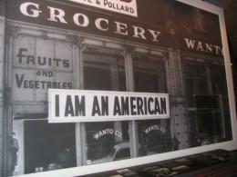 Manzanar: I am an American