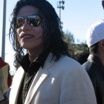 Michael Jackson trial: lookalike 1