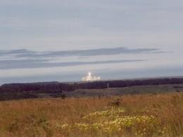 NASA Gravity Probe B launch 3
