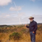 NASA Gravity Probe B launch: John Varley