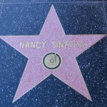 Nancy Sinatra Hollywood Star