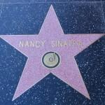 Nancy Sinatra Hollywood Star