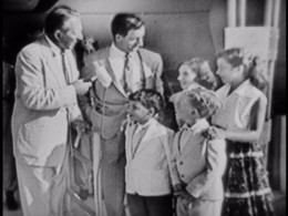 Walt Disney Treasures Disneyland USA: Danny Thomas & Family