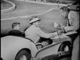 Walt Disney Treasures Disneyland USA: Frank Sinatra & Jr
