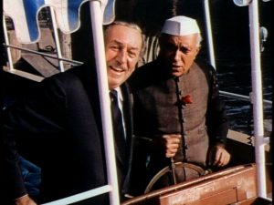 Walt Disney Treasures Disneyland USA: Nehru on Jungle Cruise