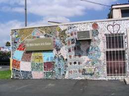 Watts Towers: Art Center