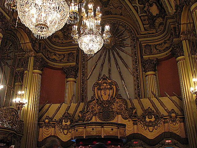 Los Angeles Theater 1