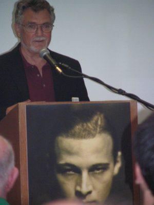 Rudolph Valentino 2008: Tim Considine