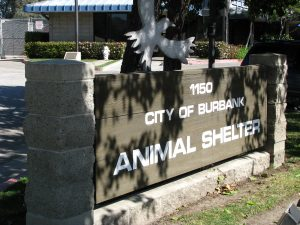 Burbank Animal Shelter