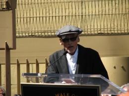 Dennis Hopper Hollywood Star