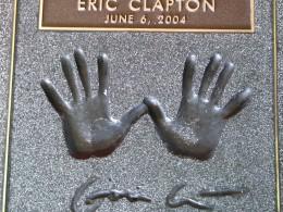 Guitar City: Eric Clapton