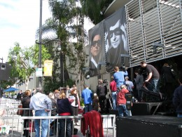 Roy Orbison Hollywood Star