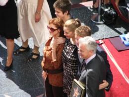 Tim Robbins Hollywood Star