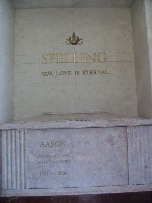 Aaron Spelling: Our Love Is Eternal