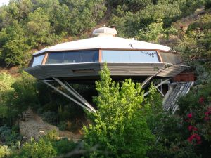 Chemosphere House