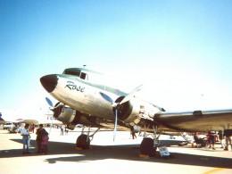 DC-3 ROSE