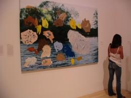 "Eduardo Sarabia ""Painted Memories"" BCAM"