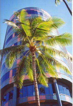 Honolulu building