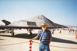 John Varley F-117 Stealth