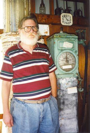 John Varley, Whoop 'n' Holler Museum