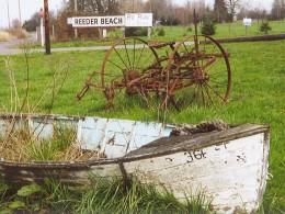 Reeder Beach RV Park
