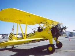 The Yellow Baron