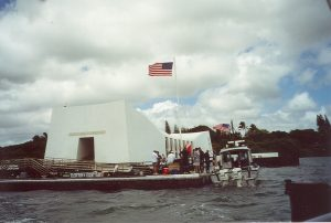 USS Arizona 1