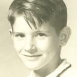 Young John Varley