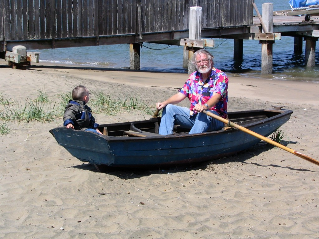 two boys and a boat 4